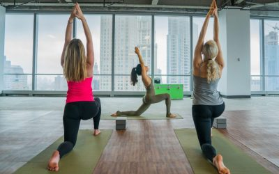 How to hit your $5K per month goal in 2021 as a yoga teacher, coach, or consultant