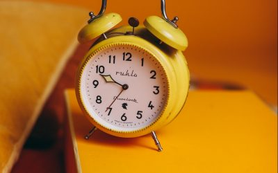"""5 ways to use a """"slow"""" summer to nurture your business"""